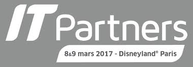 IT Partners 2017